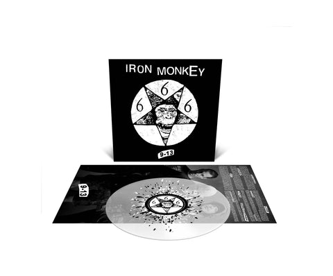 Iron Monkey - 9-13 (Indie Exclusive)