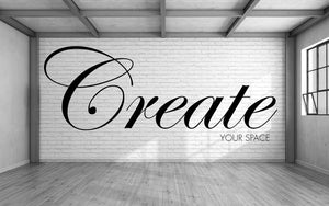 Create Your Space | Leather Gallery