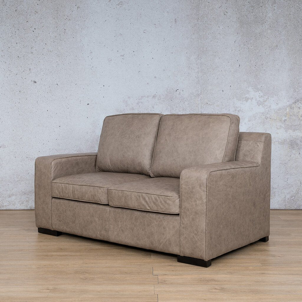 Arizona Leather 2 Seater