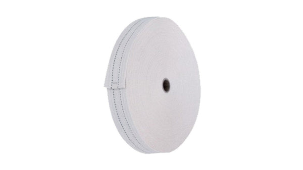 "Tie Web Strap 2"" x 100' Cotton Strap"