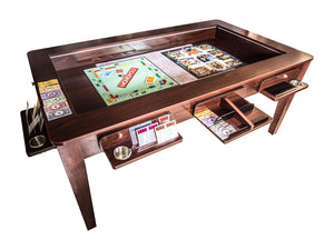 Clip-on Accessories - Arcade Table and Game Table