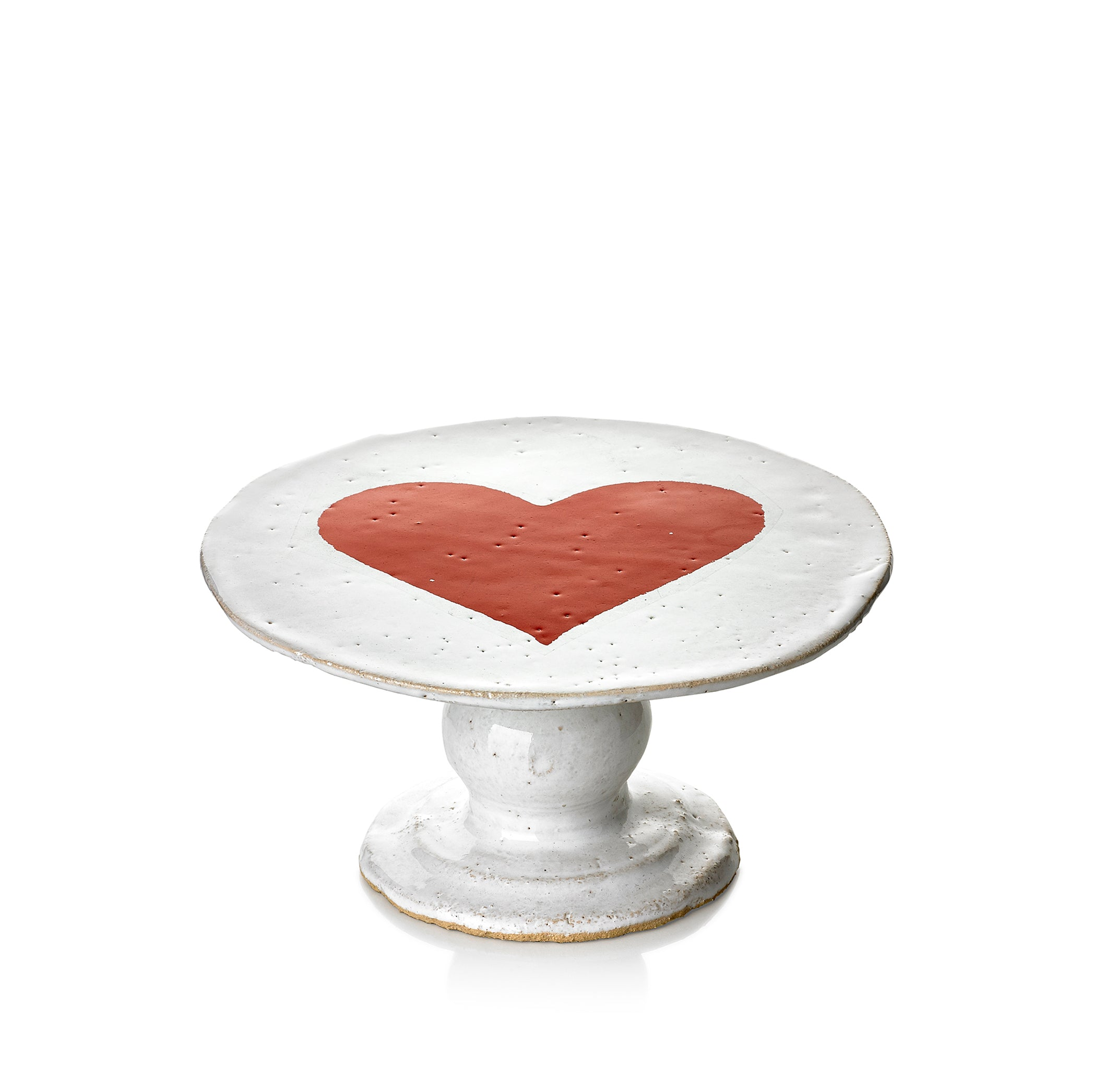 Heart Cake Stand