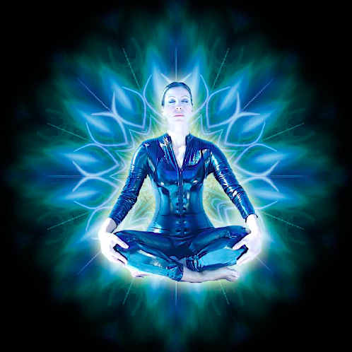 Activate Your Power Points With Kundalini Yoga - Mondays With Maya