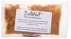 Buttanutt - Almond Milk Base (35g)