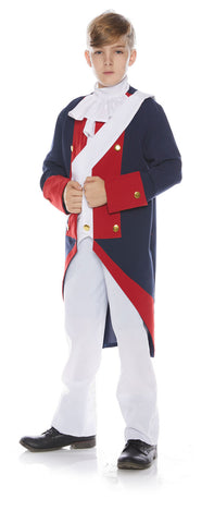 Founding Father Adult Colonial Costume