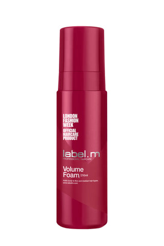 label.m Thickening Cream