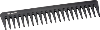 Carbon Antistatic Small Cutting Comb