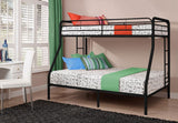 Single/Double Bunk Bed - Various Colours  IF-501