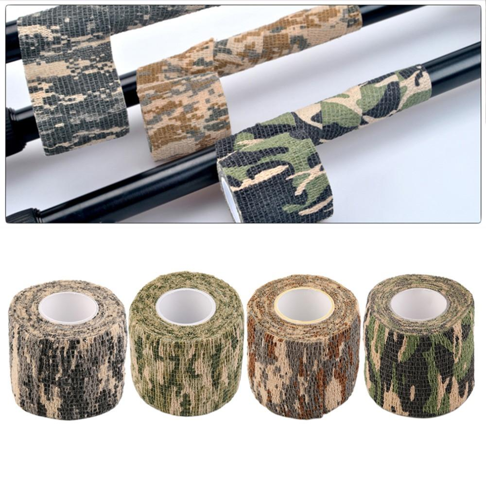 Camouflage Tape/Stealth Wrap
