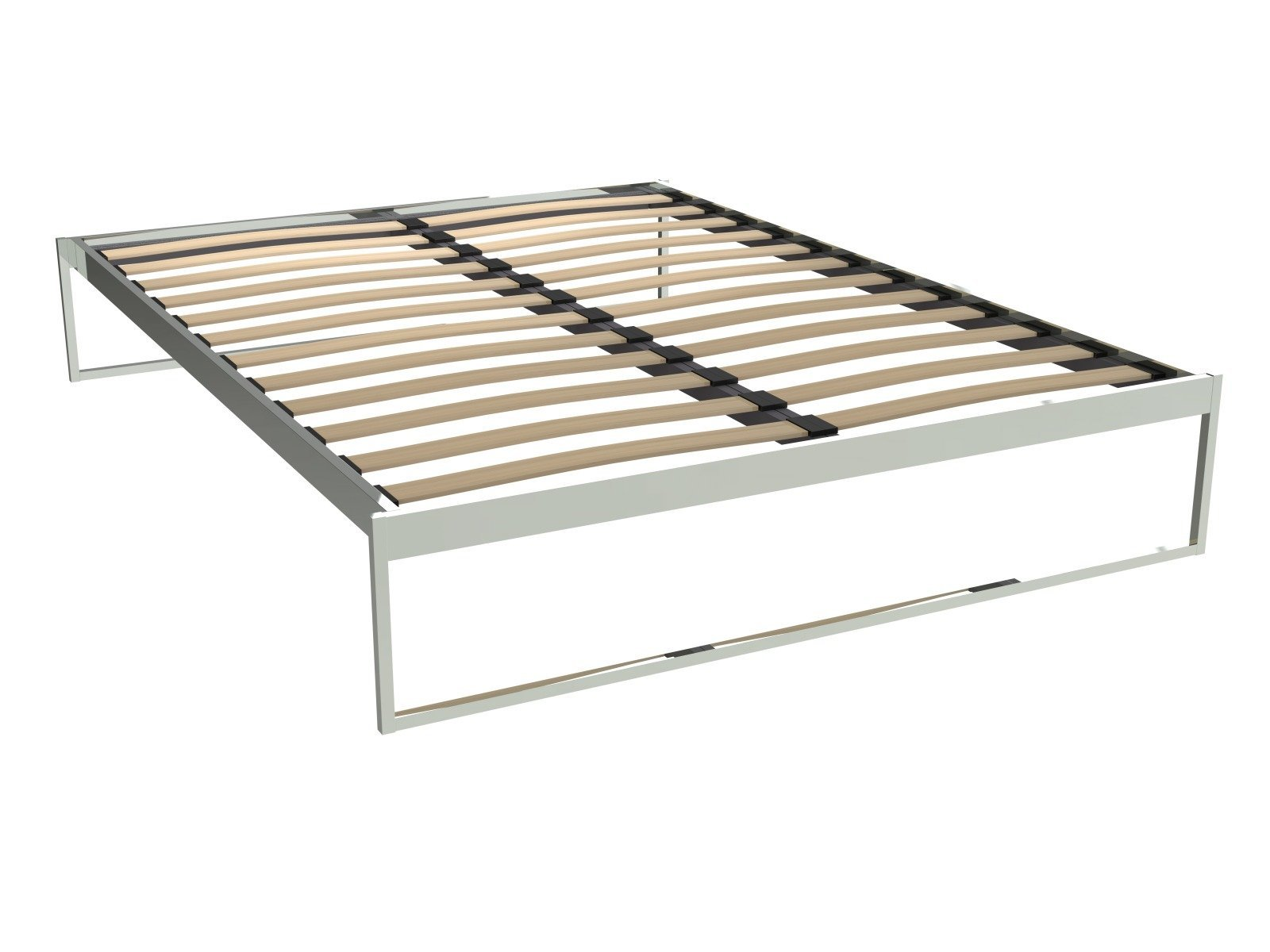 Bed frame (King)