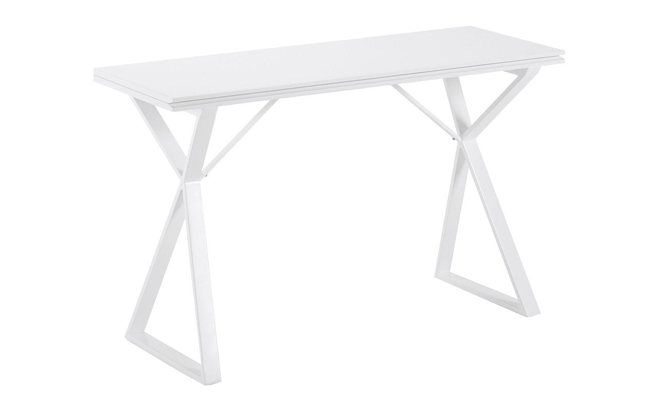 Genio Console Dining Table