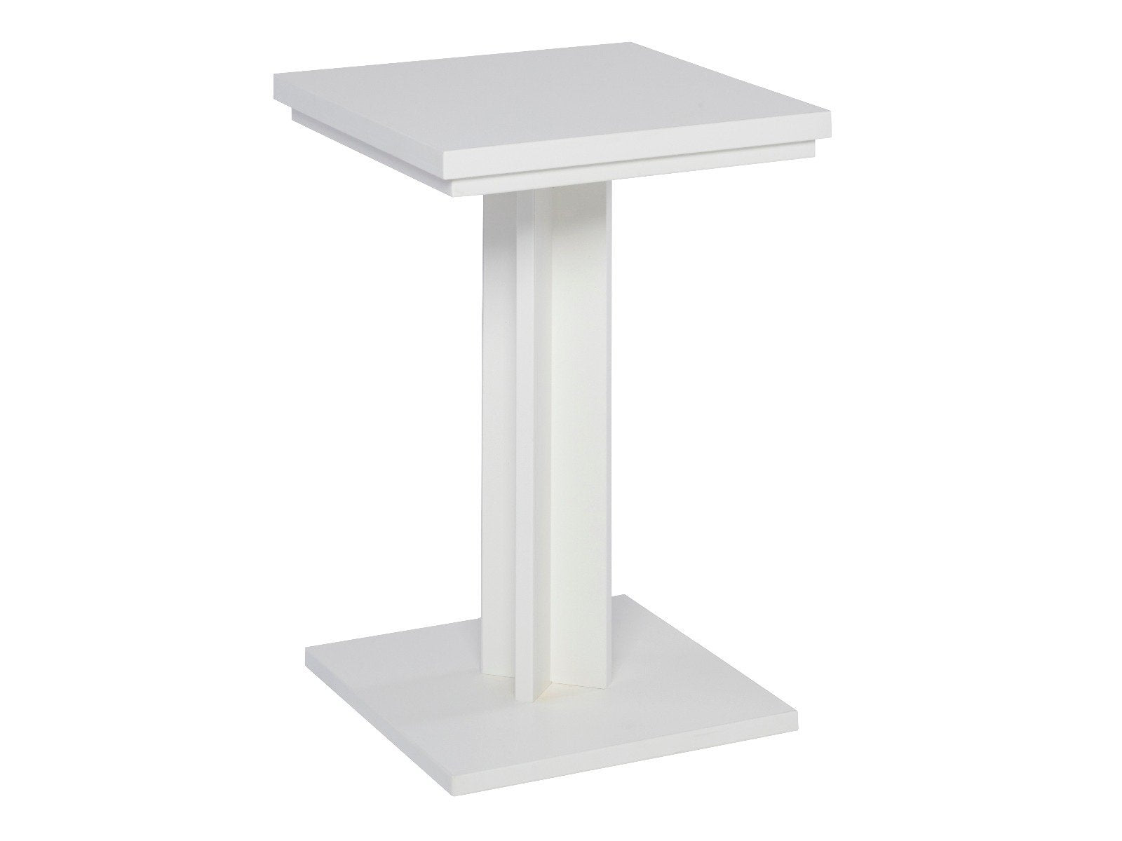 Lamp table - Essentials ALL WHITE