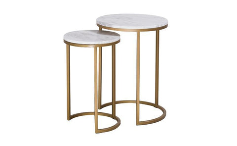 Talora Set Of 2 Side Tables
