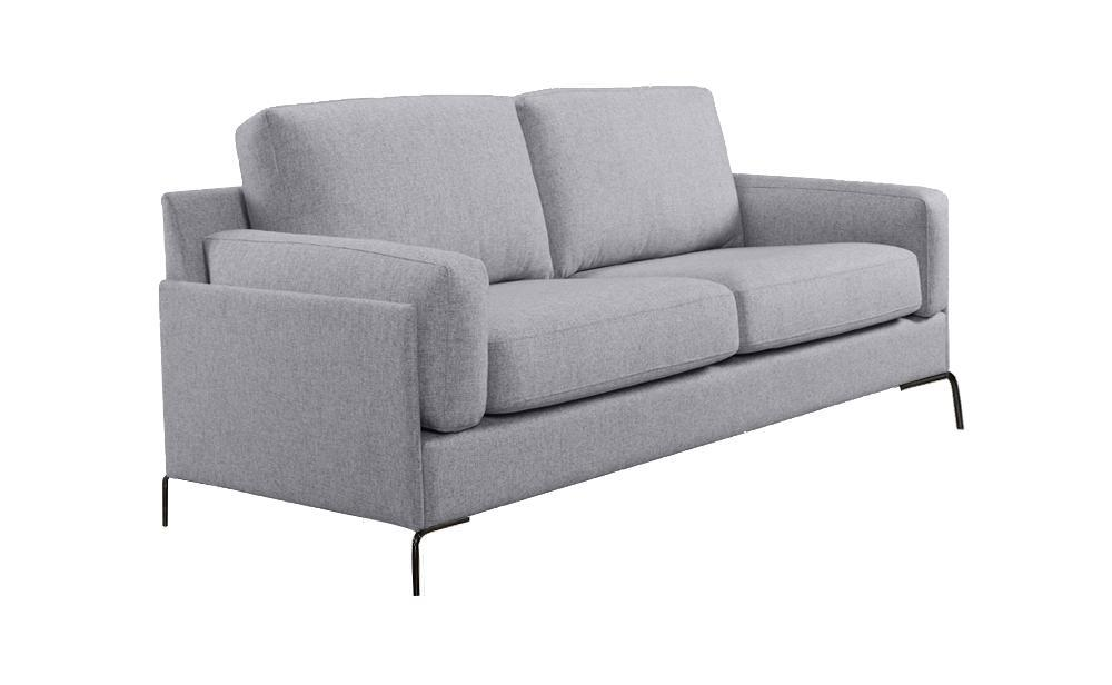 Aubyn 2-Seater Sofa - Storm Grey