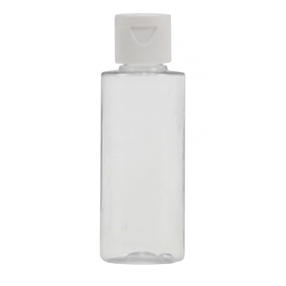 2 oz Empty Createx Bottle