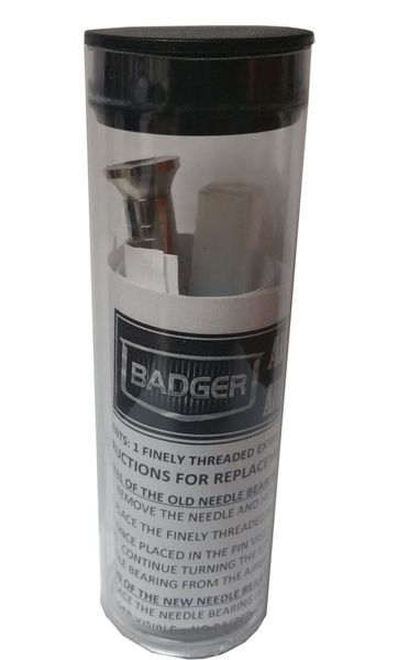 Badger Needle Bearing Replacement Tool Kit