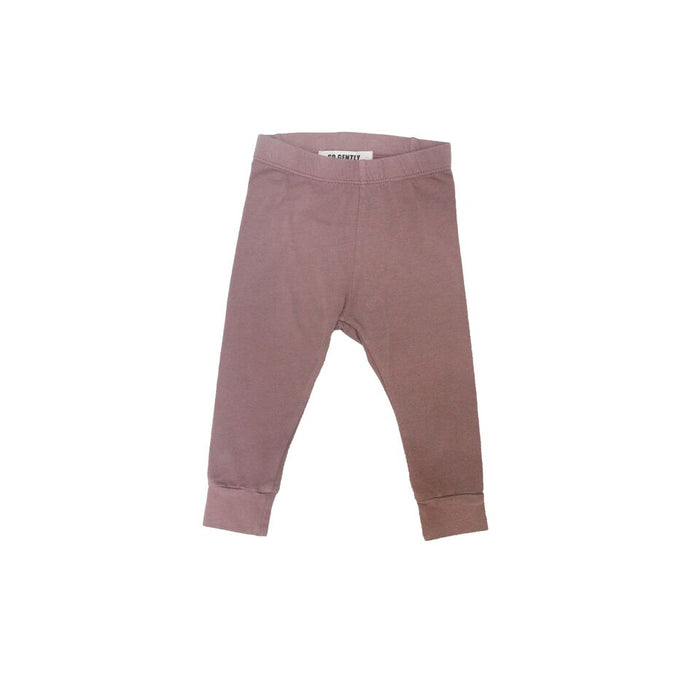 Pencil Pant - Cinnamon - Blue Sage Baby + Kids