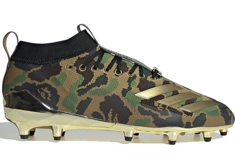 Adidas Cleat Bape Camo