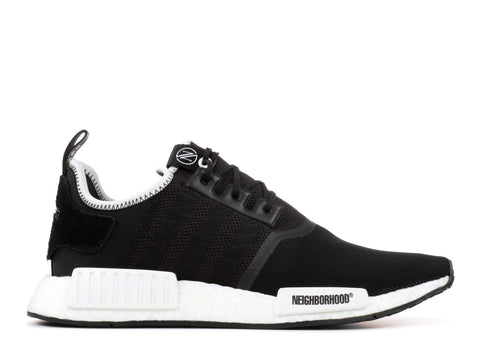 Adidas Consortium Neighborhood Invincible NMD R1