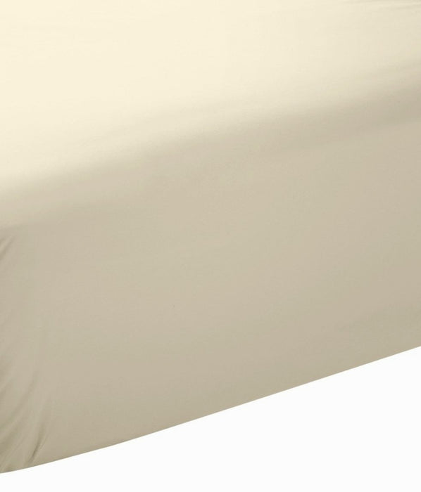 Brushed Cotton Flannelette Flat / Top Sheet