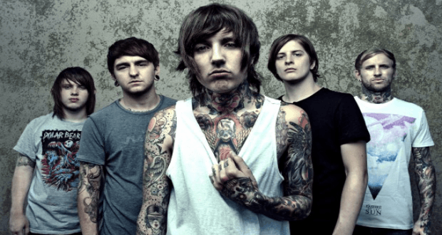Bring Me The Horizon Changes Music Forever!