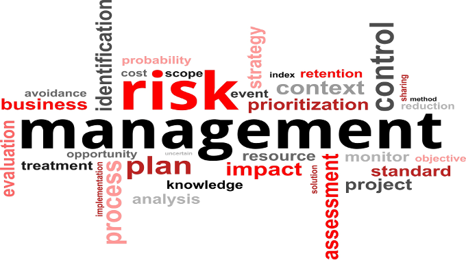 Corporate Risk Assessment Aiding Recovery!
