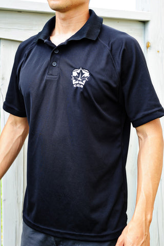 Golf Shirt - Made in Canada!
