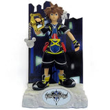 Kingdom Hearts: Sora Resin Paperweight