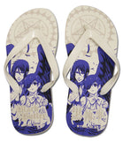 Black Butler: Sebastian and Ciel Sandals