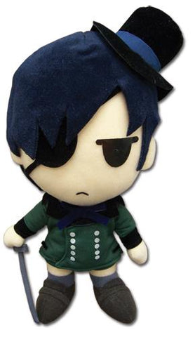 "Black Butler: Ciel 8"" Plush"
