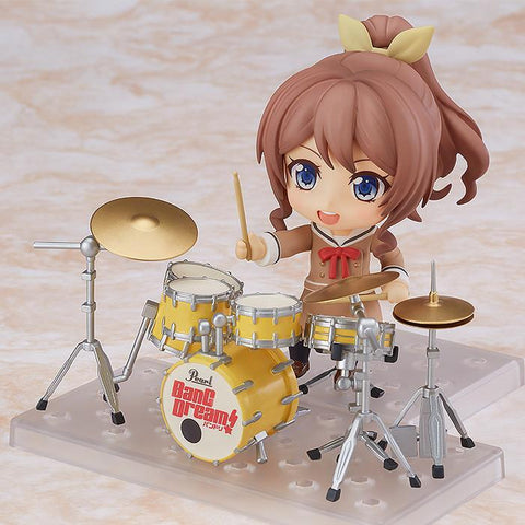 BanG Dream!: 787 Yamabuki Saya Nendoroid