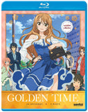 Golden Time Complete Series Blu-ray