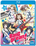 BanG Dream! Complete Series Blu-ray
