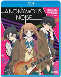Anonymous Noise Complete Series Blu-Ray