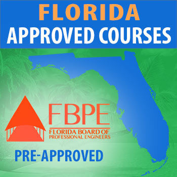 Florida Approved PDH Courses