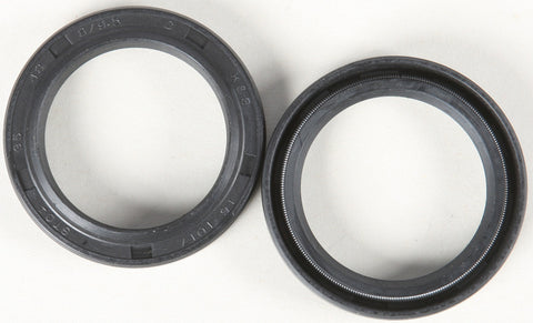 K&S FORK OIL SEAL 35x48x8/9.5  | 16-1017