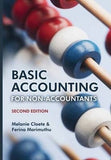 Basic Accounting for Non-Accountants - Elex Academic Bookstore