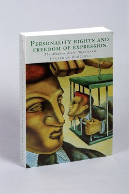 Personality Rights & Freedom of Expression - Elex Academic Bookstore