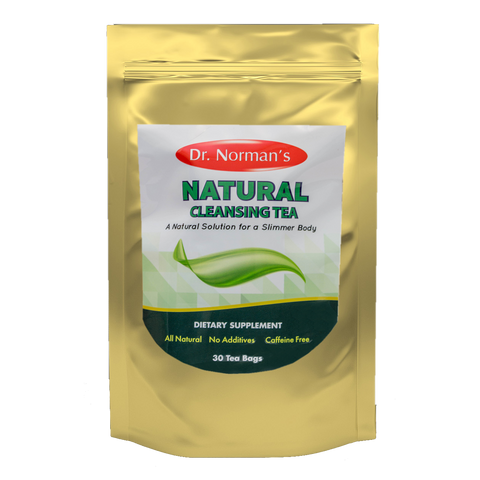 Natural Cleansing Tea