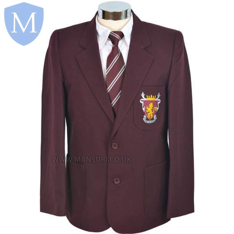 Kings Heath Boys Blazer