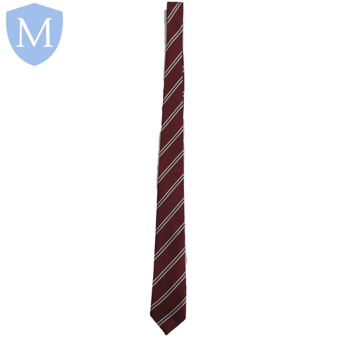 Kings Heath Boys Tie - Long