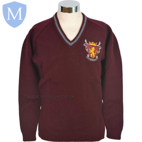 Kings Heath Jumper (Boys)