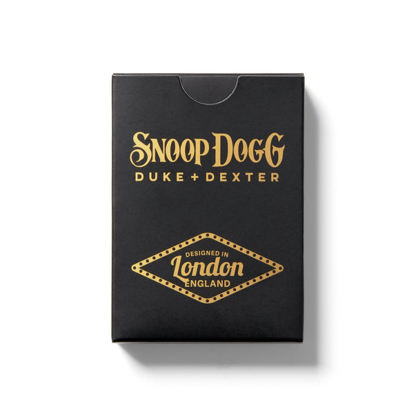 Snoop Playing Cards