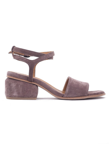 P. Monjo Softy Sandals, Rose Charme
