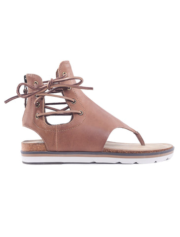 OTBT Shoes Locate Sandals, New Brown