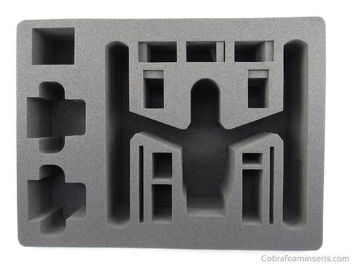 Camera/Video - DJI Inspire Drone Foam Insert For Pelican Case 1630 (Foam Only)