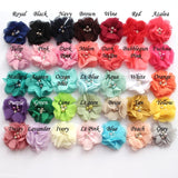 Hair Clip Grab Bag, Set of 4 Hair Clips in your desired colors. - LoliBean
