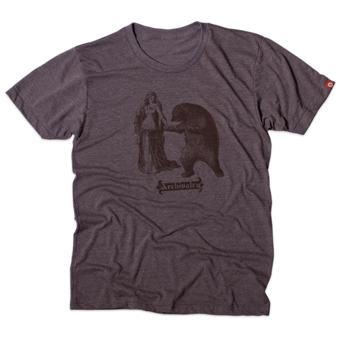 Dances with Bears T-Shirt
