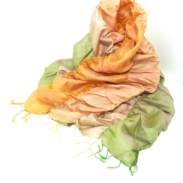 Chandra Silk Scarf