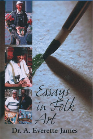 Essays in Folk Art